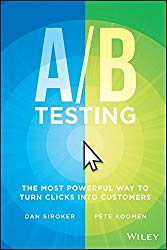 Cover A/B Testing