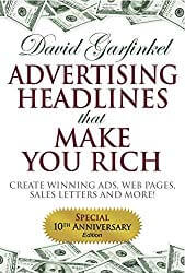 Cover Advertising Headlines That Make You Rich