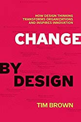 Cover Change by Design