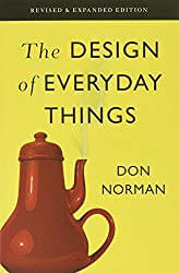 Cover The Design of Everyday Things