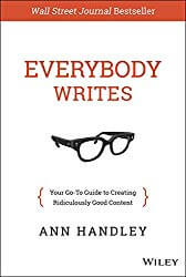 Cover Everybody Writes