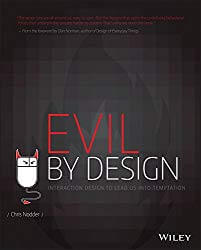 Cover Evil By Design
