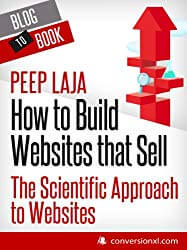 Cover How To Build Websites That Sell